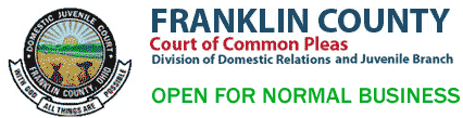 franklin county court of common pleas records